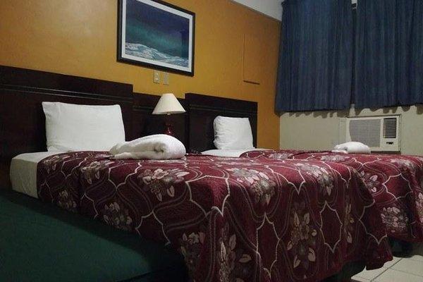 Hotel Dinastia Colima - 12