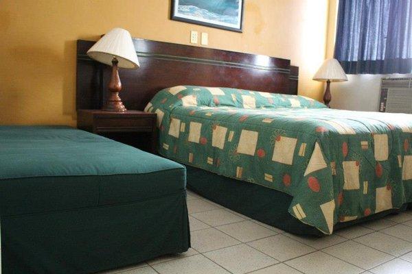 Hotel Dinastia Colima - 14