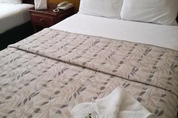 Hotel Dinastia Colima - 15