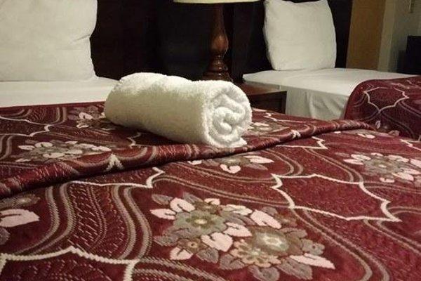 Hotel Dinastia Colima - 18