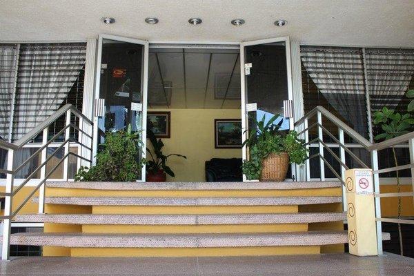 Hotel Dinastia Colima - 19