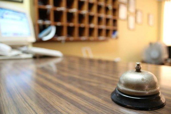 Hotel Dinastia Colima - 20