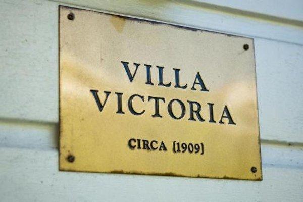 Villa Victoria - 13