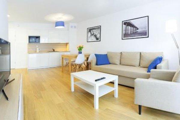 Faro Apartamenty Blizej Morza - фото 6