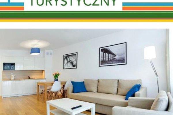 Faro Apartamenty Blizej Morza - 11