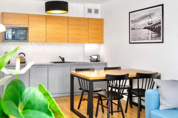 Faro Apartamenty Blizej Morza - 13