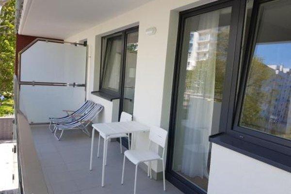 Faro Apartamenty Blizej Morza - 14