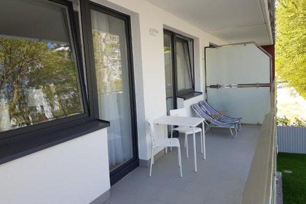 Faro Apartamenty Blizej Morza - 15