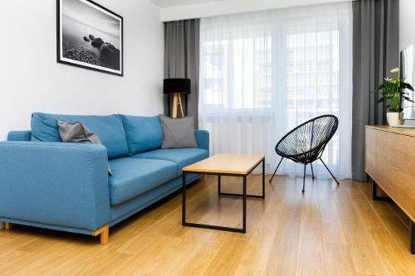 Faro Apartamenty Blizej Morza - 23