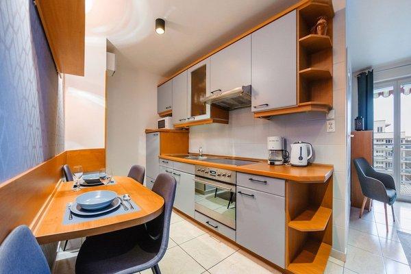 Faro Apartamenty Blizej Morza - 6