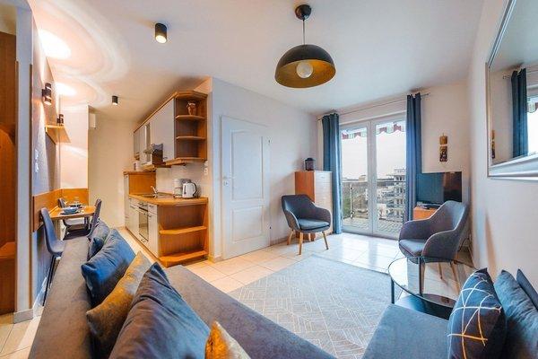 Faro Apartamenty Blizej Morza - 7
