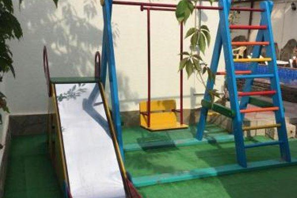 Мини-Отель «Ангельский Рай» - фото 10