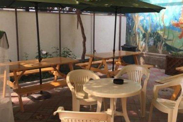 Мини-Отель «Ангельский Рай» - фото 12