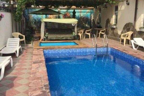 Мини-Отель «Ангельский Рай» - фото 18