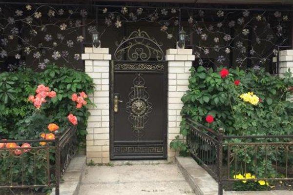 Мини-Отель «Ангельский Рай» - фото 20