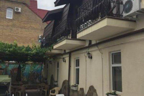 Мини-Отель «Ангельский Рай» - фото 22