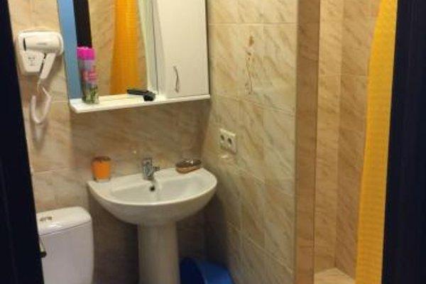 Мини-Отель «Ангельский Рай» - фото 3