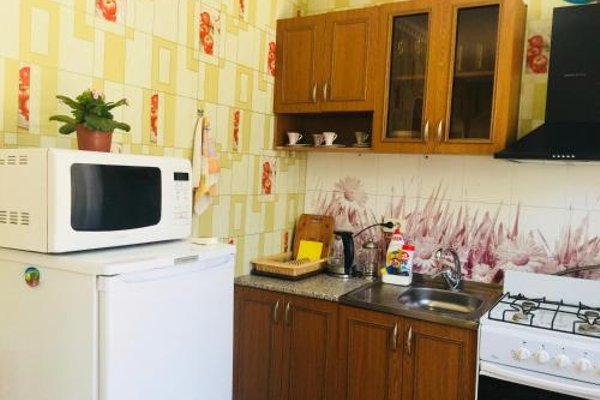 Гостевой Дом «Ульяна» - фото 17