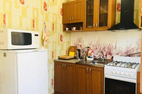 Гостевой Дом «Ульяна» - фото 19