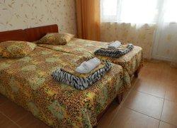 Гостевой Дом Белая Чайка фото 2 - Саки, Крым