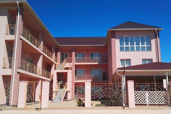 Мини-Отель Ника - фото 12