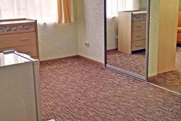 Мини-Отель Ника - фото 8
