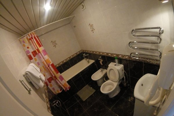 Гелиос Отель - фото 10