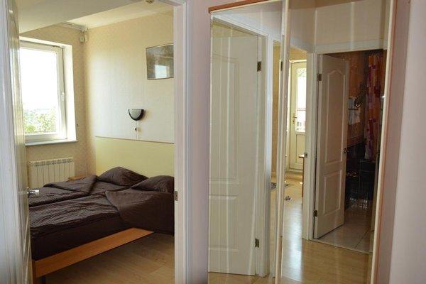 Гелиос Отель - фото 11