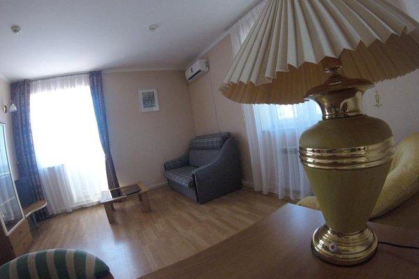 Гелиос Отель - фото 13