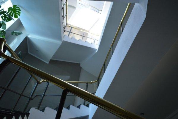 Гелиос Отель - фото 18