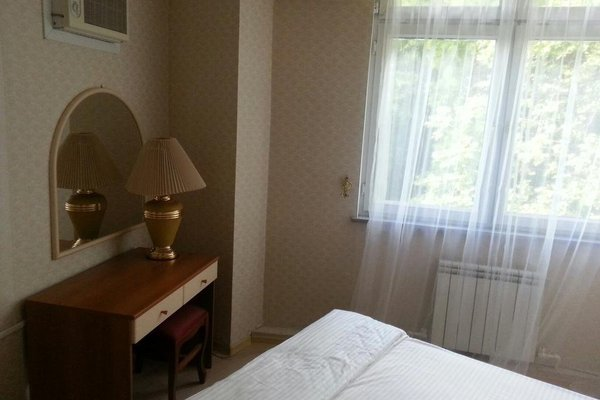 Гелиос Отель - фото 3