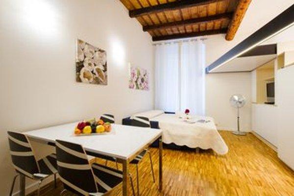 Suite Leopoldo - 13