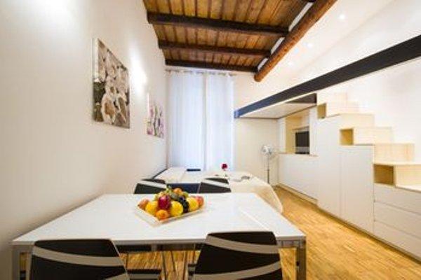 Suite Leopoldo - 4