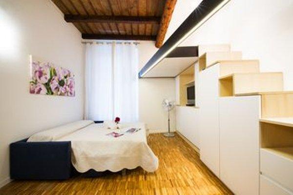 Suite Leopoldo - 5