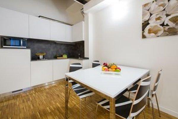 Suite Leopoldo - 8
