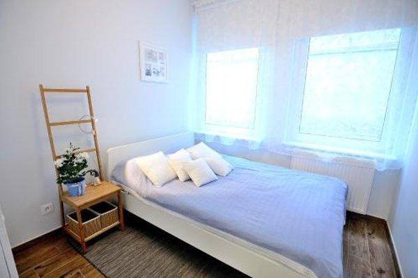 Vic Apartament Askja - фото 12