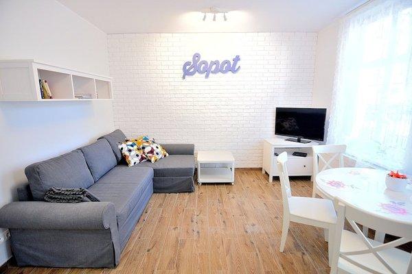 Vic Apartament Askja - фото 6