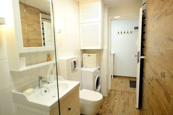 Vic Apartament Askja - фото 8