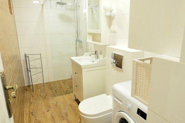 Vic Apartament Askja - фото 9