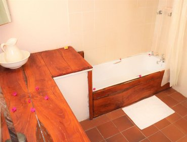 Guesthouse Waterberg Cottages