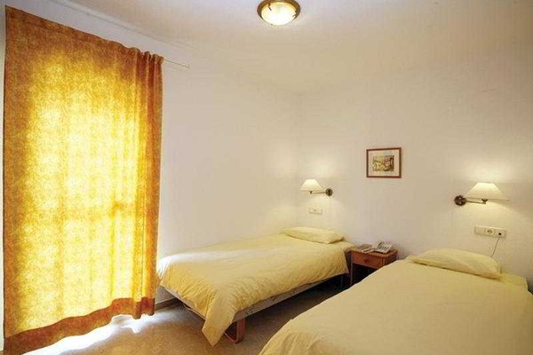 Apartamento Albir Plaza Holiday - фото 3
