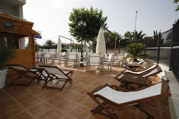 Apartamento Albir Plaza Holiday - фото 5
