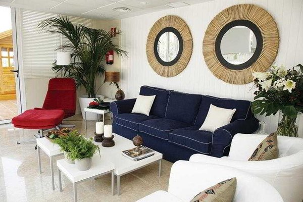Apartamento Albir Plaza Holiday - фото 6