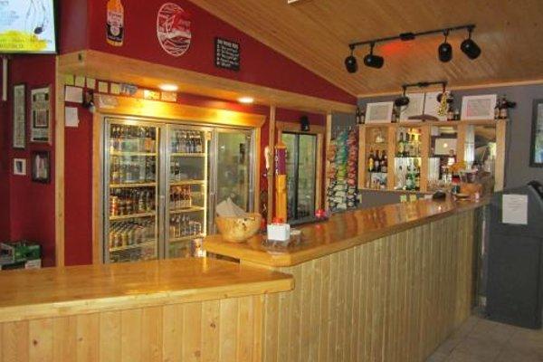 Alcan Motor Inn - 18
