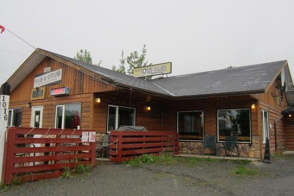 Alcan Motor Inn - 20