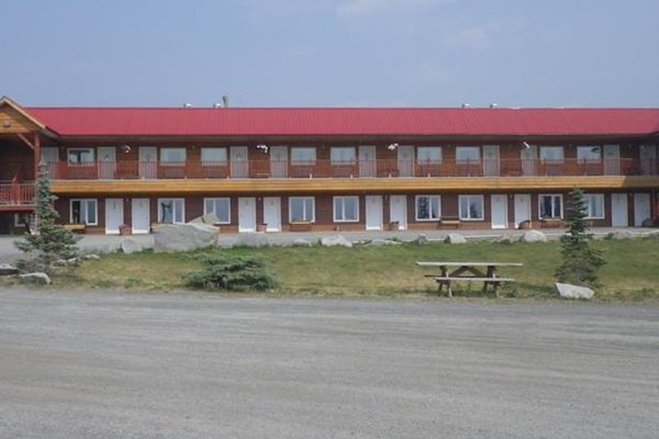 Alcan Motor Inn - 21