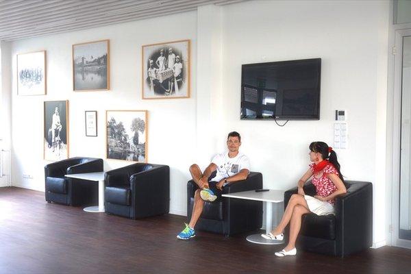 Hotel Skif Labe Arena Racice - фото 45