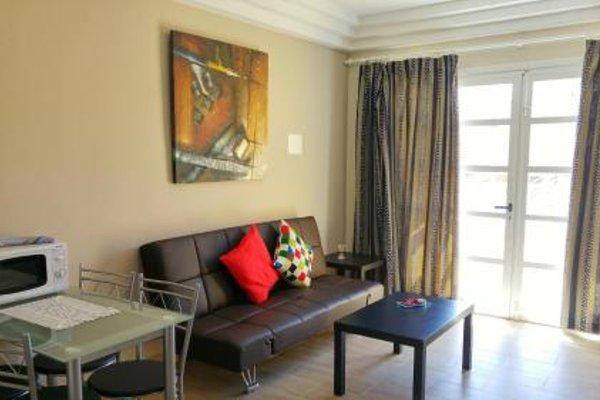 Apartamentos Turisticos en Costa Adeje - фото 50