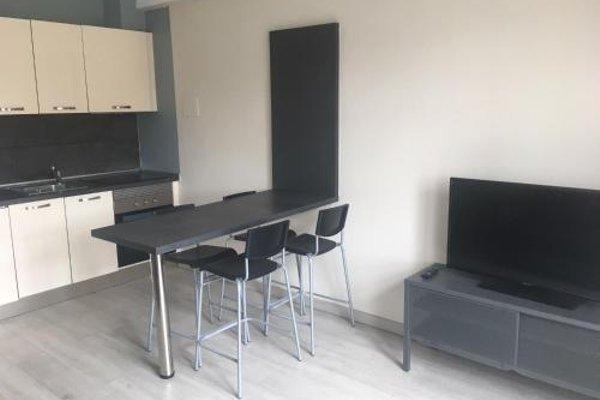 Apartamentos Turisticos en Costa Adeje - фото 15