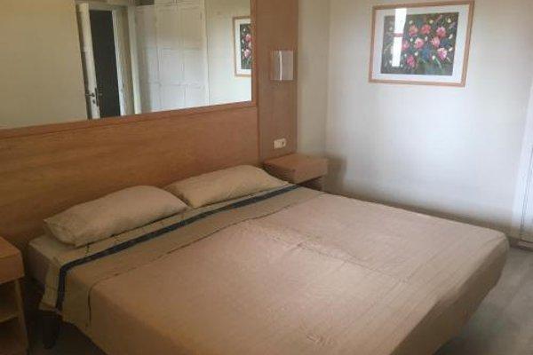 Apartamentos Turisticos en Costa Adeje - фото 17